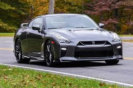 2018 Nissan GT-R: New Car Review Featured Image Large Thumb4