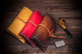 leather pipe case pouch case holder pipe roll pipe bag pipe