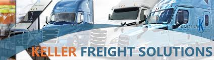 Freight Solutions & Brokerage | Keller Freight Solutions ...