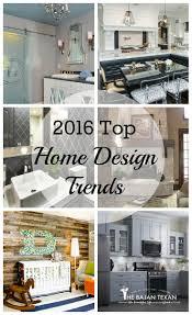 Small Picture Latest Home Decor Color Cool Home Decor Trends 2016 Home Design