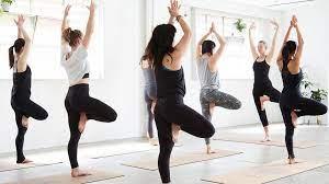 the yoga studio i am that yoga