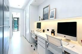 solid oak hidden home. Hidden Home Office Desk Smll Floting Hllwy Spce Wy Baumhaus Mobel Solid Oak