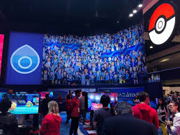According to the post, nintendo will be holding their e3 direct at 9 a.m. Check Out Nintendo S Awesome E3 Booth Game Informer