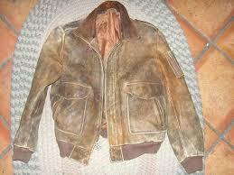 old leather jackets flight er jacket coat men size m weathered brown for womens flipkart old leather jackets