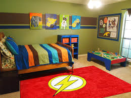 impressive superhero area rug cool playroom rugs for playing toys and 42 room