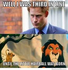 Best Royal Baby Memes | WeKnowMemes via Relatably.com