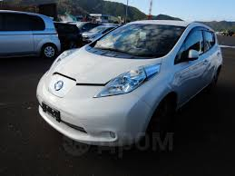 Купить <b>Nissan</b> Leaf 2013 год в Анапе, Авто без пробега по РФ ...
