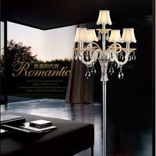 industrial contemporary lighting. Crystal Floor Lamp Living Room Modern Bedroom Industrial Lamps Contemporary Standard Lights Study Lighting-in From Lighting R