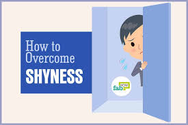 Image result for Overcoming Shyness With Daily Affirmations