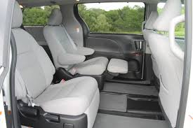 Do Toyota Sienna Seats Fold Down   www.napma.net