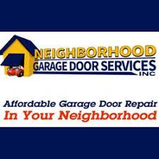 garage door repair tulsaNeighborhood Garage Door Services  22 Photos  Garage Door