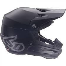 6d Helmet Mx Atr 1 6d Helmet Mx Atr 1 19 Matte Black