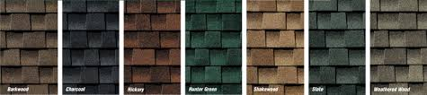 Gaf Timberline Hd Color Chart Gaf Products Roofing Shingles Joe Hall Roofing