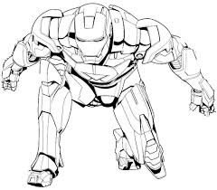 Small Picture Iron Man Coloring Pages Free Printable Miakenasnet