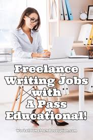 lance science assessment writing jobs a pass educational  a pass educational group is hiring lance science assessment writers in the u s these are contract