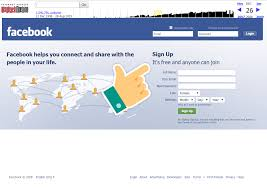 Facebook Business Model Theres A Change In Facebooks Slogan That Shouldnt Go