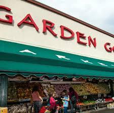 garden gourmet market