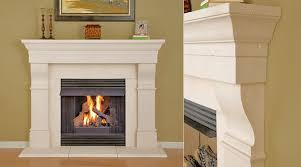 benefits of cast stone fireplace mantels s house intended for cast stone fireplace surround