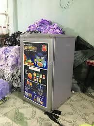 bán tủ lạnh aqua 90l con moi tinh Tại Phường Trung Mỹ Tây, Quận 12, Tp Hồ  Chí Minh