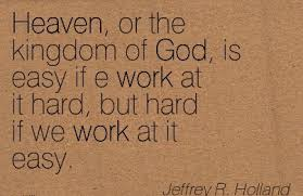 Kingdom Of Heaven Quotes Fascinating I Tell You The Truth It Is Hard For A Rich Man To Enter The Kingdom