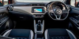 Nissan Micra Review | carwow