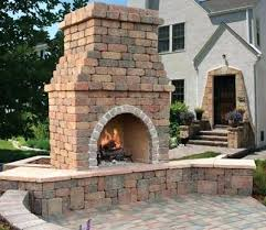 paver stone fireplace fireplaces paver stone fireplace plans paver stone outdoor fireplace