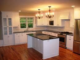 image of refinishing laminate cabinet doors