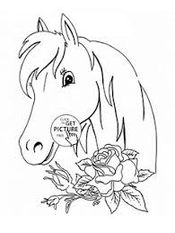 Small Picture horse coloring pages Toddler fun Pinterest Horse Toddler
