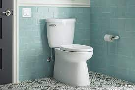 High Use Bathroom Benefits From Upgraded Toilet The Seattle Times