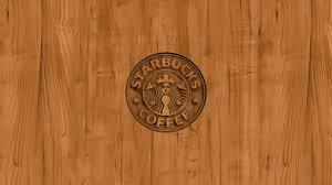 starbucks wallpaper. Plain Wallpaper Starbucks Logo Wallpaper For Desktop In S