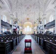 Digital concerts announced at St Martin-in-the-Fields – Stile Antico