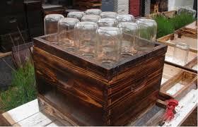 https mason jar beekeeping build diy mason