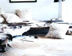 animal skin rugs ikea faux animal skin rugs impressive rug pleasing upscale cow hide designs faux animal skin rugs ikea