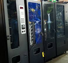 Vending Machines For Sale Los Angeles Fascinating VendingMix Used ReManufactured Vending Machines For Sale