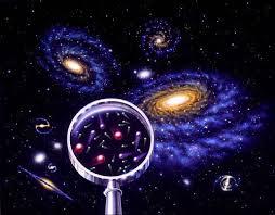 Nuestra Consciencia forma el Cosmos y la Ciencia: 2013