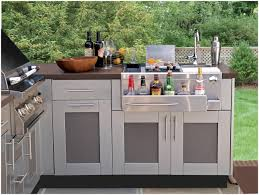 Stainless Steel Outdoor Kitchen Stainless Steel Outdoor Kitchen Cabinets Perth