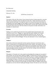 the character of dee in everyday use everyday use everyday use essay