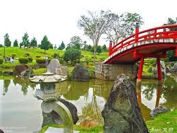 Japanese Style Garden Bridges The Japanese Garden All About Jennifer
