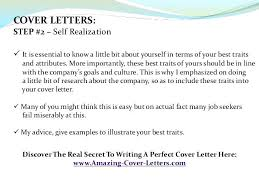 Cover Letter Example For Job Best Receptionist Job Cover Letter Kievlive