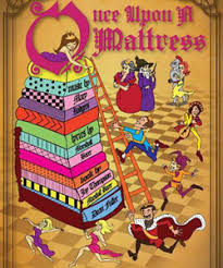 once upon a mattress poster. \u0027Once Upon A Mattress\u0027 Opens April 5 Once Mattress Poster