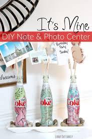 Its Mine DIY Note Photo Center Sunny Day Family