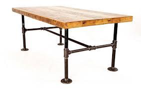 farmhouse rustic wood coffee tables