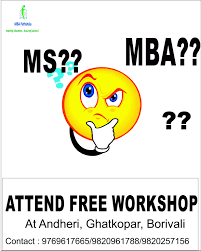 mba or ms which should you choose don t make reckless decision in the past few years the number of specialized and degree programmes have grown to a vast scale across the country hence the question arises an mba or