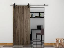Overlapping Sliding Barn Doors Ideas Cheap Sliding Barn Door Hardware With Sliding Barn Doors