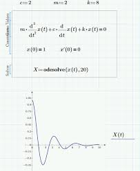 re diffeial equation solver mathcad prime 1 0