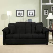 handy living convert a couch full size sleeper sofa black bj s handy living convert a couch full size sleeper sofa black bj s whole club