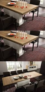 Living Room With Dining Table 17 Best Ideas About Expandable Dining Table On Pinterest Dining