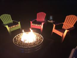 propane fire ring. Propane Tabletop Fire Pit Ring