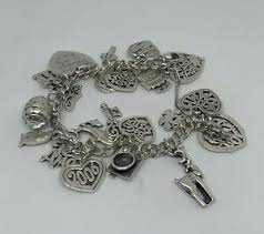James Avery Dangle Sterling Silver Fine Charms & Charm Bracelets for sale |  eBay