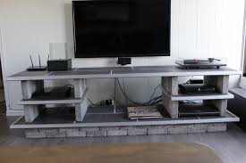 custom tv stands. Finished Product First. Old IKEA TV-Stand Custom Tv Stands